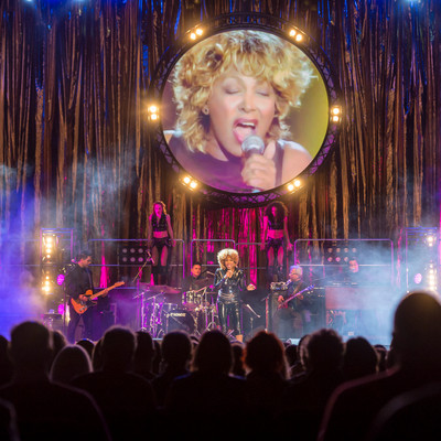 Musical: Simply the Best - Die Tina Turner Story